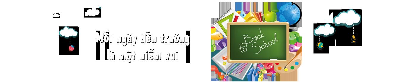 Bảng công khai thực đơn cho trẻ tuần 2 - Website Trường Mầm Non Đăk Drông